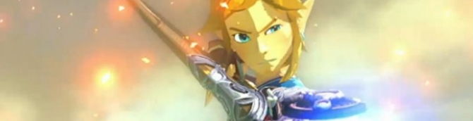 The Legend of Zelda Announced for Wii U, Coming 2015