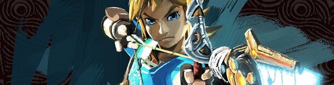 The Legend of Zelda: The Breath of the Wild for Switch Tops 3 Million Units Sold at Retail