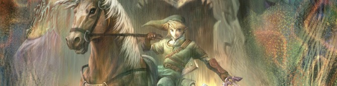 Buon debutto di Twilight Princess HD in occidente