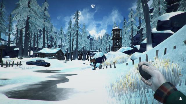 The Long Dark Sales Top 5 Million Units, Over 8.5 Million Players