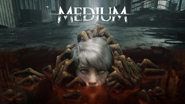 The Medium Rated for PS5