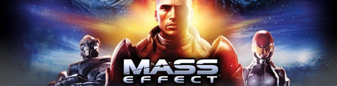 The Next Mass Effect is
