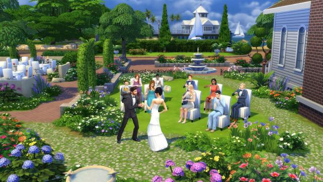 The Sims 4 Tops 30 Million Players
