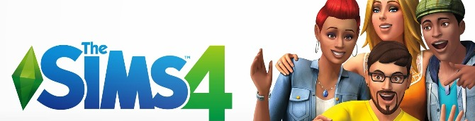 The Sims 4 on Consoles Sells an Estimated 240,000 Units First Week at Retail