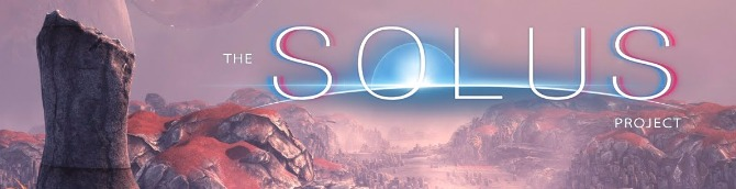 The Solus Project Coming to PS4, PSVR on September 18