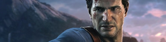 The Uncharted Movie Delayed...Again