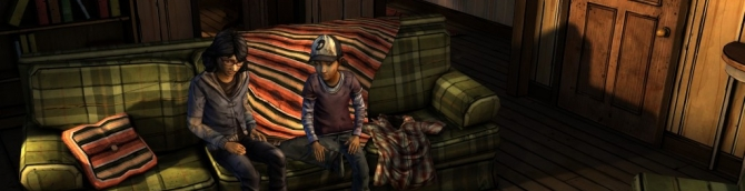 The Walking Dead Season Two: Episode Two - A House Divided (PC)