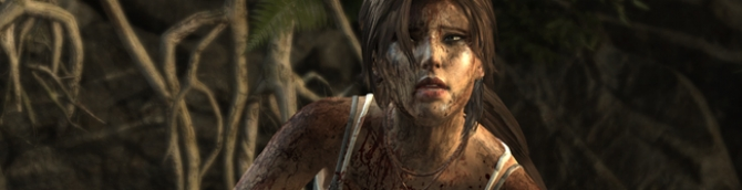 There's A Game Breaking Tomb Raider Glitch (and a solution)
