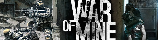 This War of Mine Tops 4.5 Million Units Sold