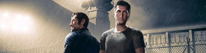 This Week's Deals With Gold - A Way Out, Borderlands: The Handsome Collection