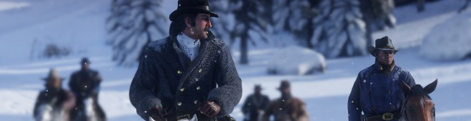 This Week's Deals With Gold - Red Dead Redemption 2