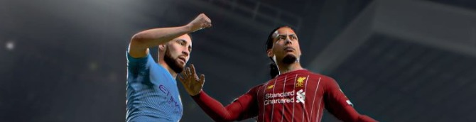 FIFA 21 Debuts in 1st on the UK Charts, Sales Down 42% Compared to FIFA 20
