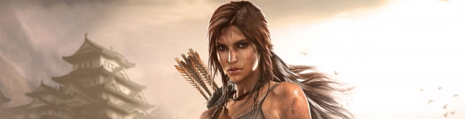Tomb Raider Definitive Edition Leaked on Spike TV Site