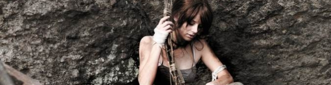 Tomb Raider Movie Franchise also Getting the Reboot Treatment