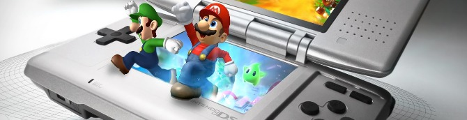 Top 10 Best-Selling Nintendo DS Games