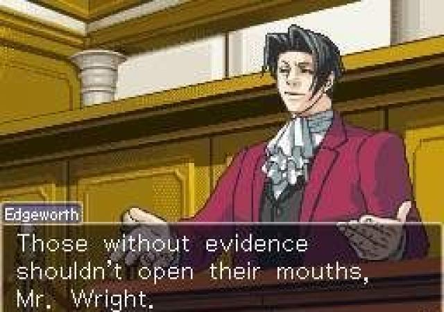 Top 100: Ace Attorney