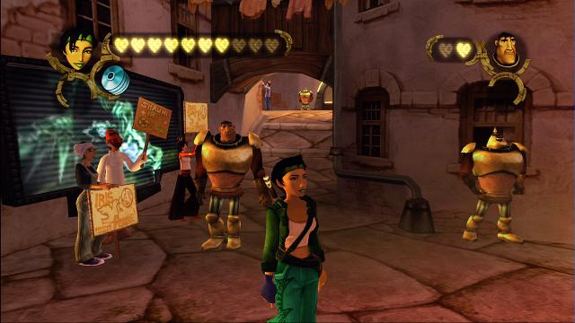 Top 100: Beyond Good & Evil