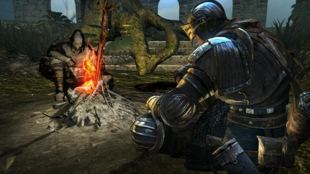 Top 100: Dark Souls