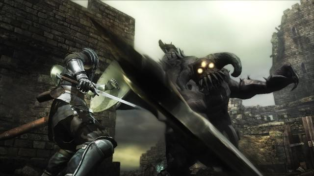 Top 100: Demon's Souls