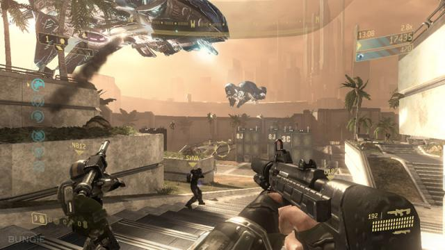 Top 100: ODST