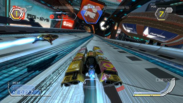 Top 100: Wipeout HD