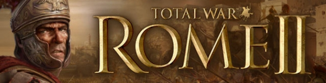Total War: Rome II Getting New Expansion