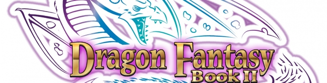 Travel Back to the SNES-era with Dragon Fantasy Book II