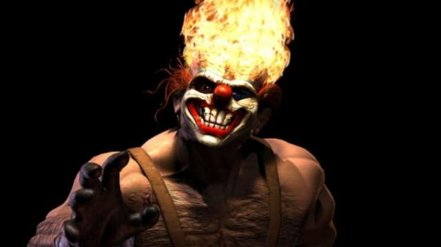 New Twisted Metal Game is Reportedly in Development