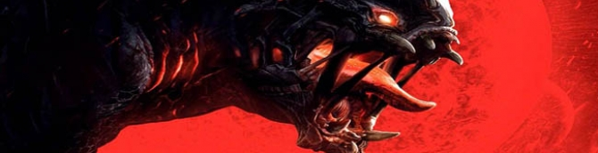 Two New Evolve Trailers Unleash The Goliath
