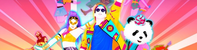Ubisoft Shutting Down Servers for Older Titles, Mainly Just Dance