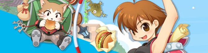 Umihara Kawase Fresh! Launches in the West for PS4 on October 30