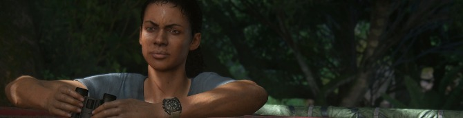 Uncharted: The Lost Legacy launch Trailer Released