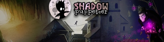 Underrated Hidden Gems - #1 Shadow Puppeteer