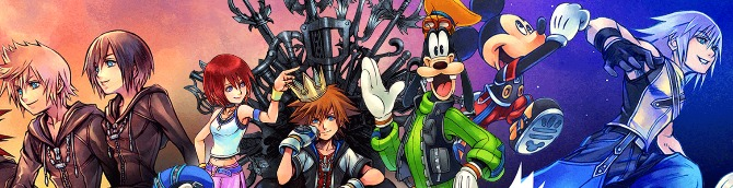 Video Game Music Spotlight #4: Kingdom Hearts