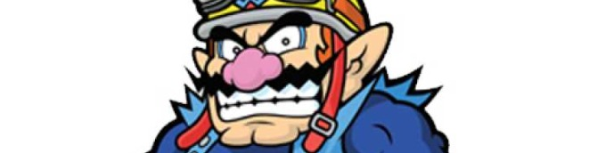 WarioWare Gold Announced for 3DS
