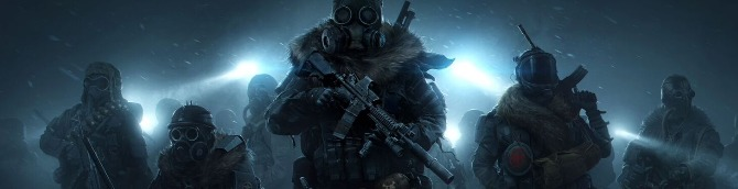 Wasteland 3 Announced for PS4, Xbox One and PC