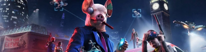 Watch Dogs: Legion Debuts in 1st on the Australian Charts, Pikmin 3 Debuts in 5th