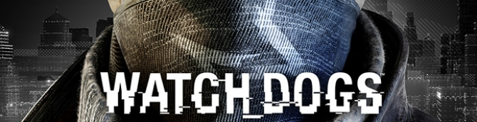 Watch Dogs to Have 8-Player Multiplayer