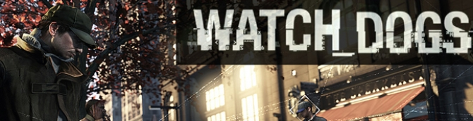 Watch for Watch Dogs on the PlayStation 4