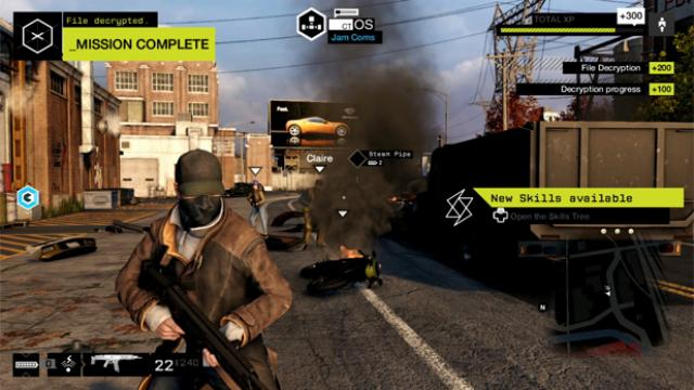Ubisoft Claims PC Unlocked Graphics Cause Gameplay Problems