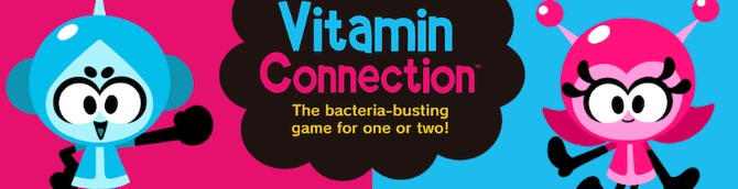 WayForward Announces Vitamin Connection for Switch