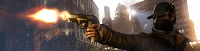 Welcome to Chicago - Watch Dogs Gets New Trailer