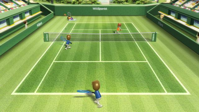 Wii Sports Sales