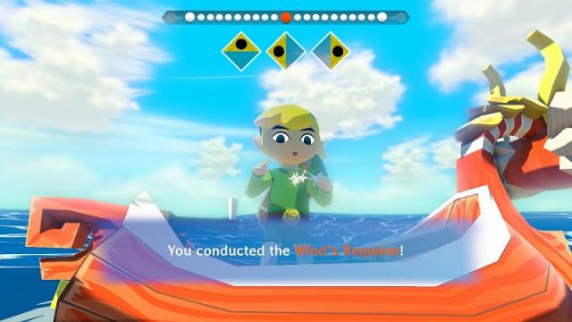 Link sails to the digital frontier first.