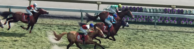Winning Post 9 Trailer Released
