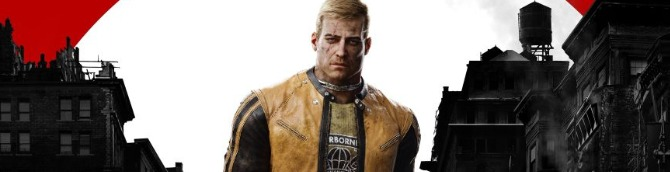 Wolfenstein II: The New Colossus Sells an Estimated 319,000 Units First Week at Retail