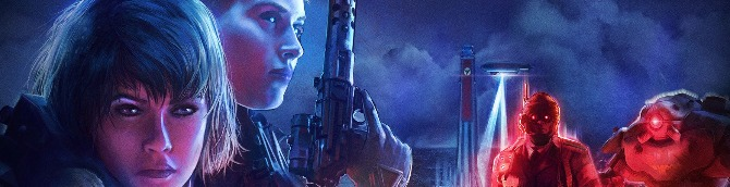 Wolfenstein Youngblood and Cyberpilot Both Go Gold, PC Specs Revealed