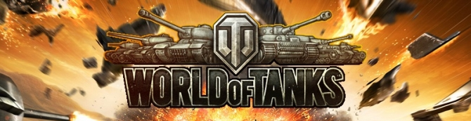 World of Tanks Xbox 360 Retail Release Date Confirmed