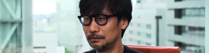 Xbox and Kojima Deal Reportedly Sign a Letter of Intent to Work Together