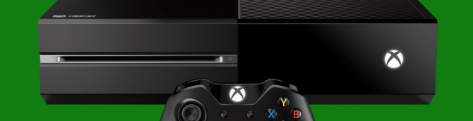Xbox One Beta Firmware Update is Live